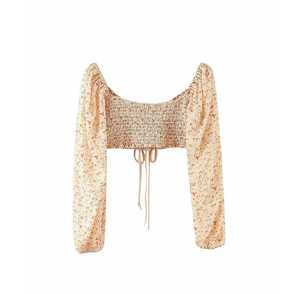 Ramona Summer Top