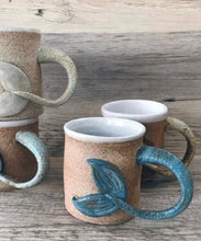 Load image into Gallery viewer, Mermaid Mug