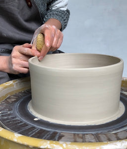 Semi-Private Wheel - Pottery For Two