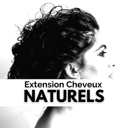 Extension Cheveux Naturel