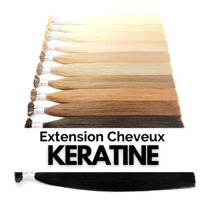 Extension Keratine
