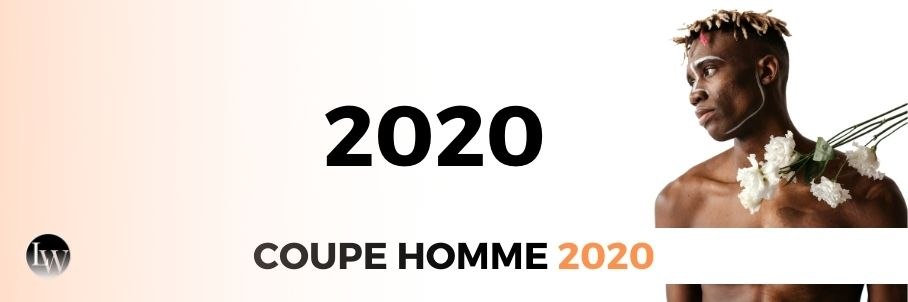 COUPE HOMME 2020