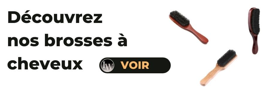 Collection brosse