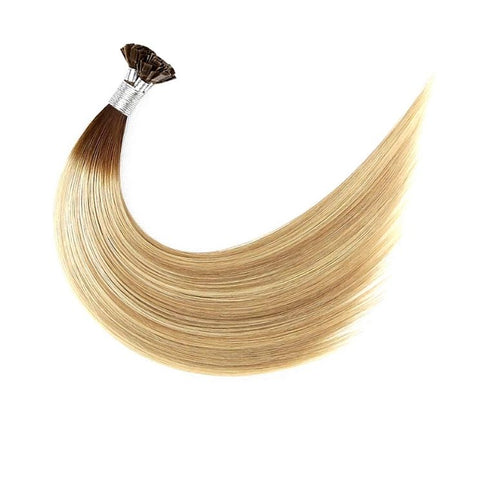 Extension Keratine Remy Hairs