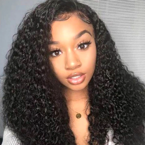 FULL LACE WIGS NATURELLE BOUCLÉE