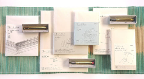 Midori MD Notebooks & Accessories