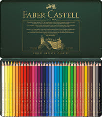 Faber-Castell Polychromos Colour Pencils