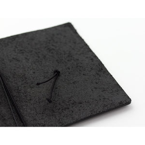 Traveler's Notebook Passport- Black  #15026006