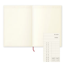 Load image into Gallery viewer, Midori MD Notebook Frame A5  #15258-006