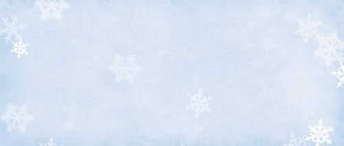 Snowflake #10 Envelopes, pkg. 40  #2014085