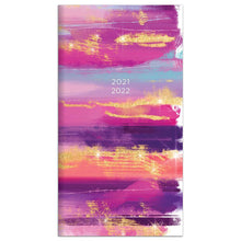 Load image into Gallery viewer, 2-Year Pocket Monthly Calendar 2021 & 2022  #21-7224