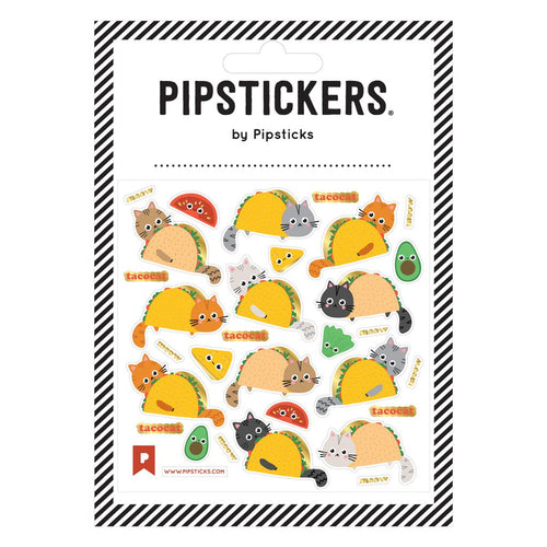 PipStickers- Tacocat  AS002609