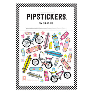 PipStickers- Wheel Fun