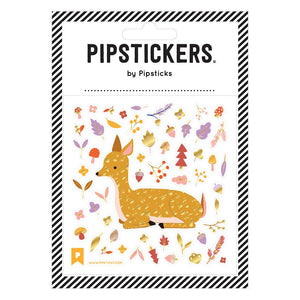 PipStickers- Fawn-ed Of You  AS001868