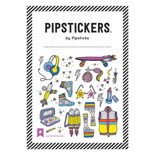PipStickers- Galactic Fashion Star