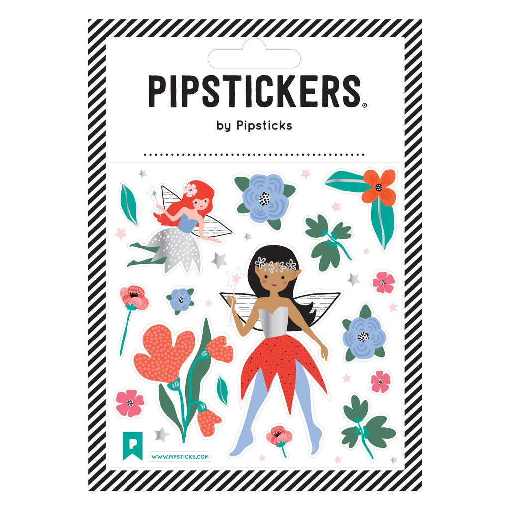 PipStickers- Twinkling Fairies   AS000027