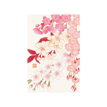 Load image into Gallery viewer, Midori Postcard- Cherry Blossoms  #88582006