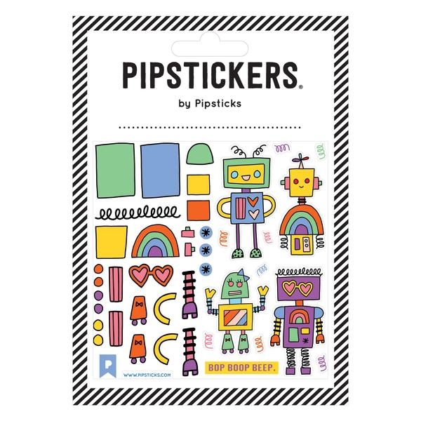 PipStickers- Do The Bop Boop