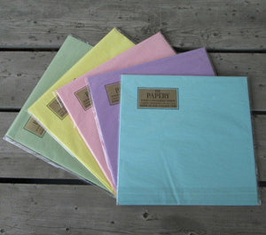 Light Mix Tissue Paper Assortment