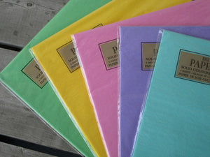 Lively Mix Tissue Paper Assortment