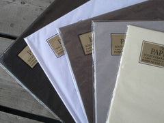 Neutrals Tissue Paper Assortment