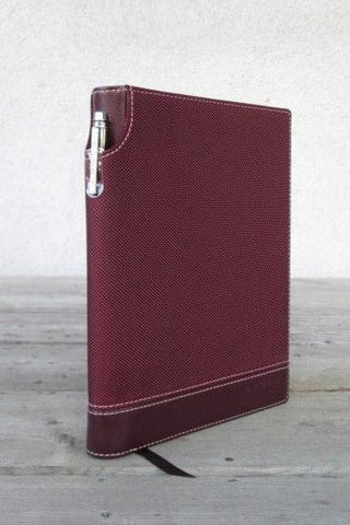 Cross Signature Lined Journal with Pen