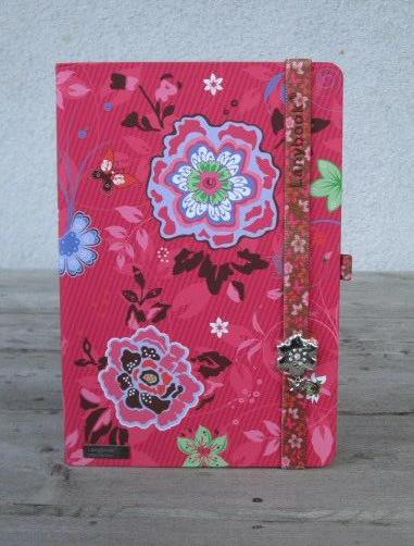 Lanybook Italian Lined Journals with Swarovski Elements