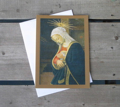 The Annunciation Boxed Christmas Cards (15)