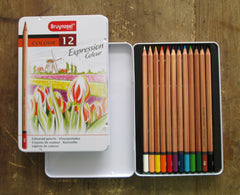 Expression Colour Pencils