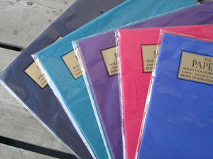 Deep Mix Tissue Paper Assortment