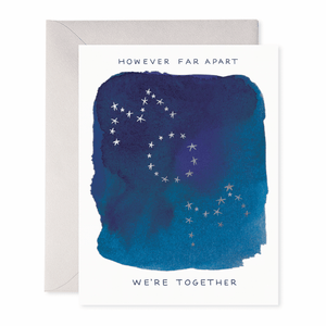 Mother's Day Card- E. Frances: Starry Mom #FL143