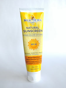 Bee By The Sea Sunscreen