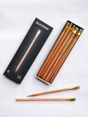 Blackwing Pencils- Original