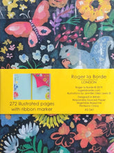 Load image into Gallery viewer, Roger La Borde Illustrated Journal- Luxe  AS041