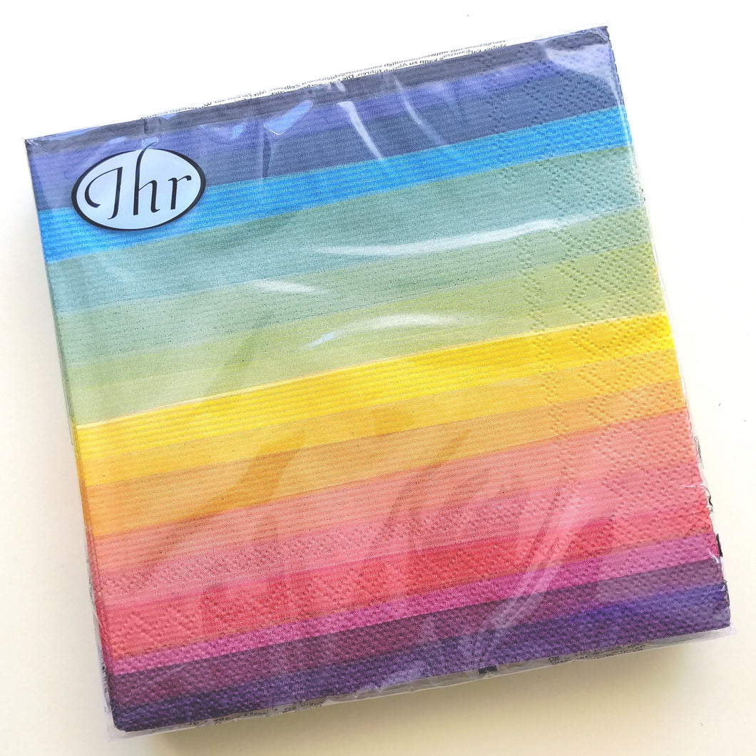 Colourful Day Luncheon Napkins   L808800