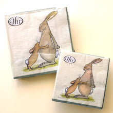 Load image into Gallery viewer, Two Bad Mice Napkins- You Are The Best C/L607700