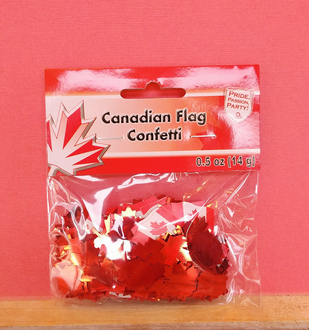 Canadian Confetti Mix  #36650