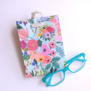Rifle Small Gift Bag- Garden Party GB-2