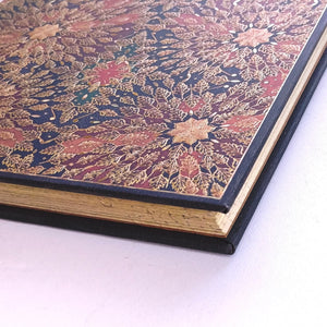 PaperBlanks Guest Book- Fire Flowers   #5414-6