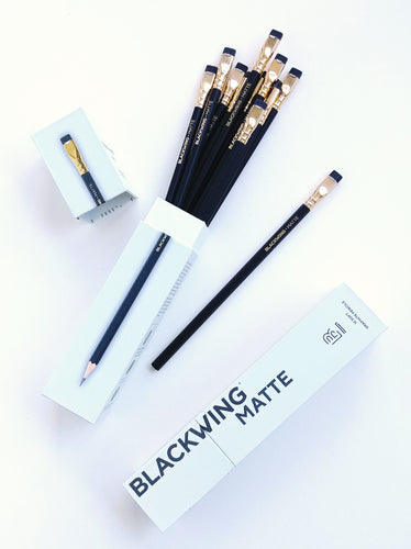 Blackwing Pencils- 2020