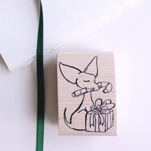 Load image into Gallery viewer, Eliot's Gift Rubber Stamp