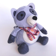 Load image into Gallery viewer, Raccoon Toy 243817