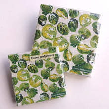 Load image into Gallery viewer, Brussel Sprouts Napkins  C/L836800