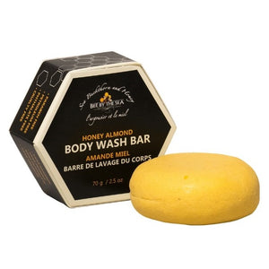 Bee By The Sea Eco Body Wash Bar  #808043