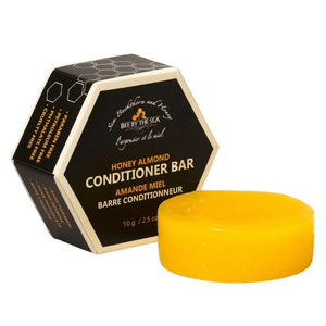 Bee By The Sea Eco Conditioner Bar  #808036