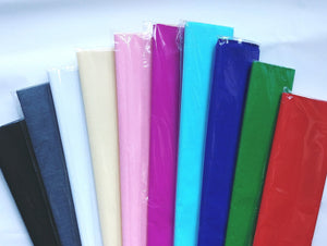 75% Crepe Paper by Clairefontaine