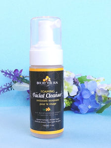Bee By The Sea Facial Cleanser