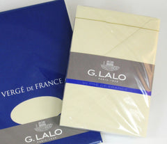 G. Lalo Vergé de France C6 Envelopes