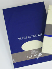 G. Lalo Vergé de France A5 Tablet