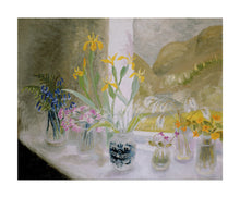 Load image into Gallery viewer, Winifred Nicholson: Wild Flower Window-Sill     WN1891